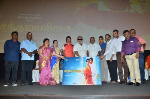 Vasantha Maligai Trailer Launch (29)