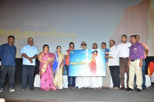 Vasantha Maligai Trailer Launch (32)