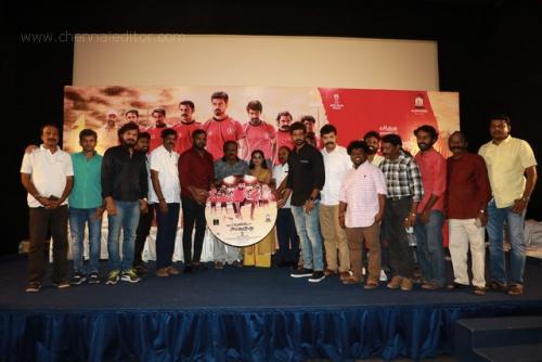Vennila Kabaddi Kuzhu 2 Trailer Launch4