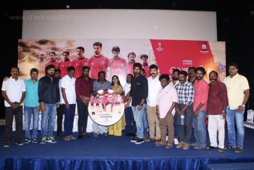 Vennila Kabaddi Kuzhu 2 Trailer Launch7