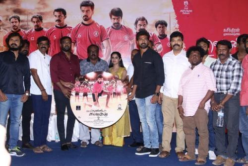 Vennila Kabaddi Kuzhu 2 Trailer Launch8