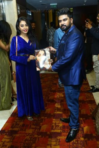 White Shadow Magazine launched11