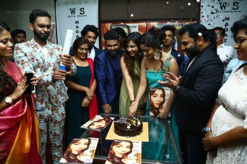 White Shadow Magazine launched22